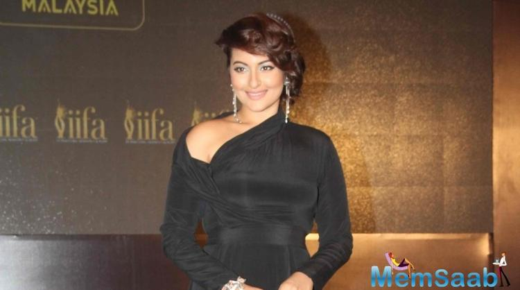 Now a latest report  suggests that the third instalment of the movie will also star one more heroine alongside Sonakshi.