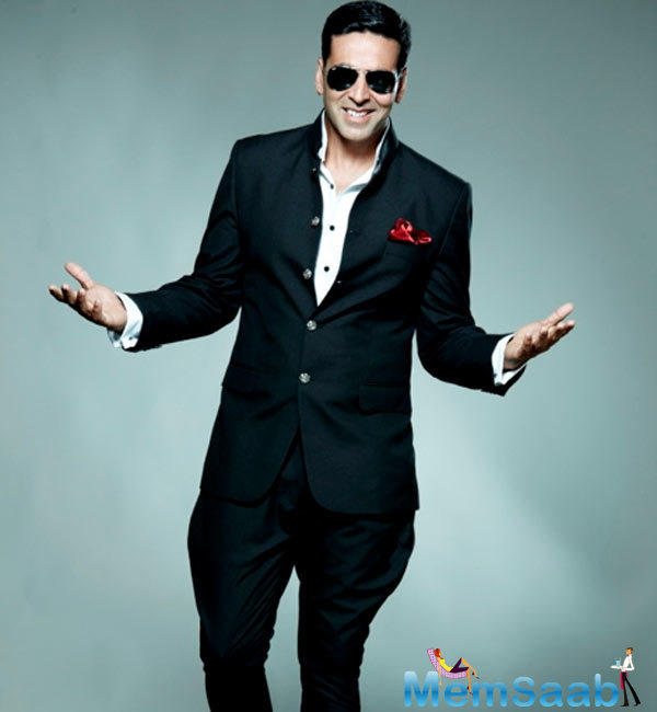 """A few years ago, Akshay Kumar was referred to as """"editor Akshay Kumar"""" because a lot of his co-stars alleged that he used to chop off their roles when he was working in two-hero movies."""