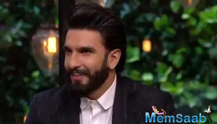 Ongoing controversies over 'Padmavati,' Ranveer Singh said that he has been asked not to say anything about the movie but was '200 per cent' behind director Sanjay Leela Bhansali.