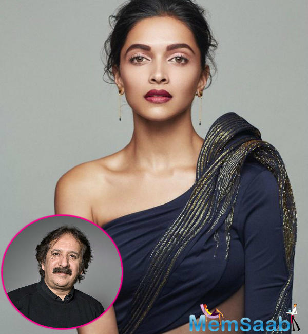 For Tara's character, played by Mohanan, Majidi said he was inspired by his travels in India.
