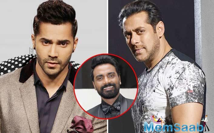 Varun Dhawan recently shared the first look of his upcoming film October and announced that the Shoojit Sircar directorial is set to release on April 13.
