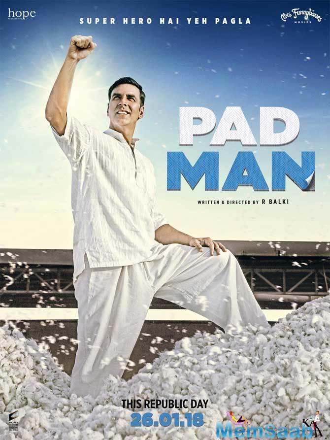 In an interview to mid-day as part of the conversation series, Sit with Hitlist, Akshay Kumar finally opened up on the Padman-2.0 debate.