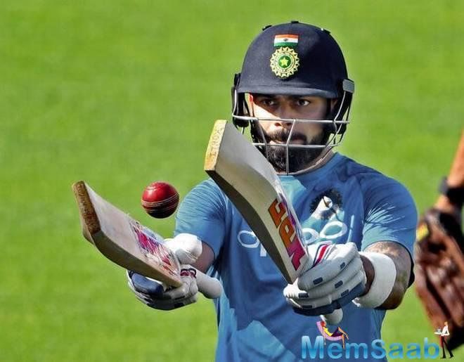 Virat Kohli to play 3rd Sri Lanka Test and rested for ODIs and Rohit Sharma named skipper.