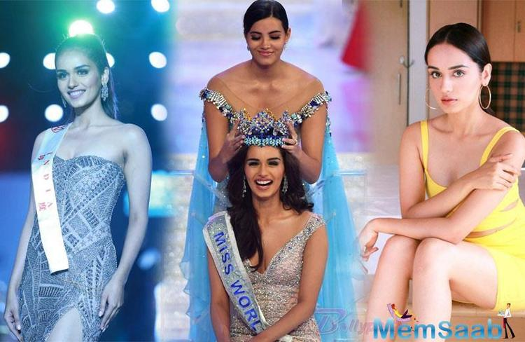 Interestingly, the coveted title was last won by Priyanka for India in 2000, just a year after Yukta Mookhey brought the crown home.