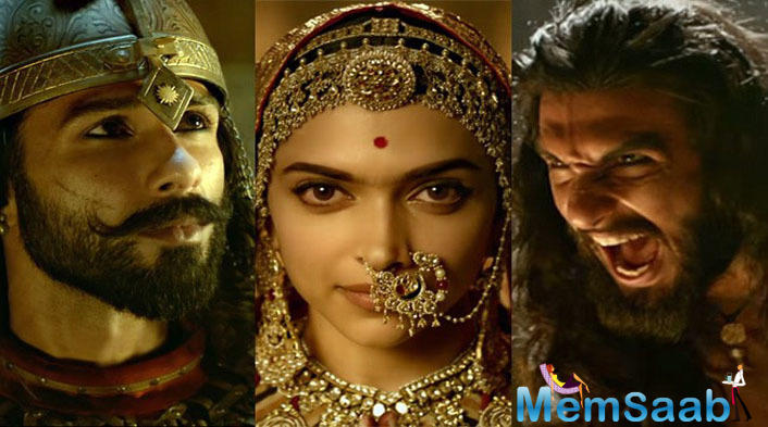 "Chief Minister Nitish Kumar has said that ""Padmavati cannot be released in Bihar till government receives proper clarification from the makers of the film""."