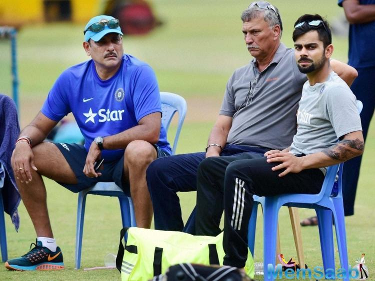 After winning the second Test against Sri Lanka by an innings, Virat Kohli and co will look to claim another series in the bag as they head to New Delhi for the final Test, beginning on Friday.