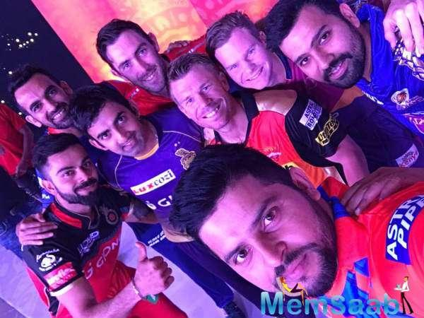 This is the same meeting after which it was emerged that the teams like Kolkata Knight Riders (KKR) and Rajasthan Royals (RR) were averse to the idea of players' retention,