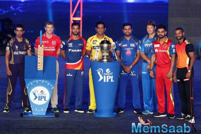 Shukla also revealed that the IPL team owners have reacted positively to the idea mid-season player transfers.