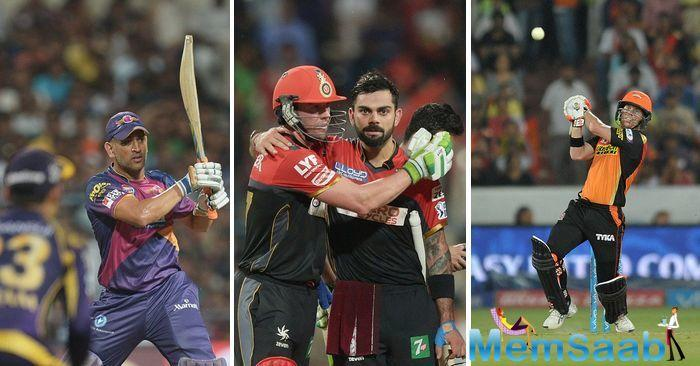 Traditionally, the IPL games, when played in India, have either started at 4 P.M. or 8 P.M.