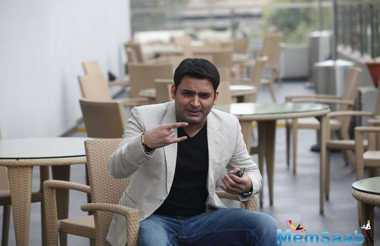According to a report, during the promotion of the upcoming film 'Firangi', Kapil was asked if these controversies would affect the box office collection of his film.