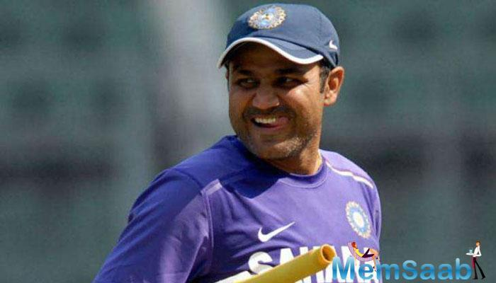 Sehwag felt T10 would bring in more countries into the competition and provide a level-playing field.