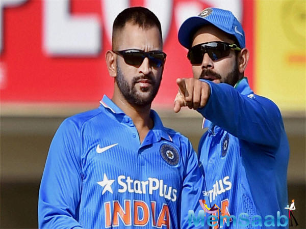 Team India captain Virat Kohli on Thursday revealed a pep talk he gave to the Indian team during the Adelaide Test against Australia, where he led the country for the first time.