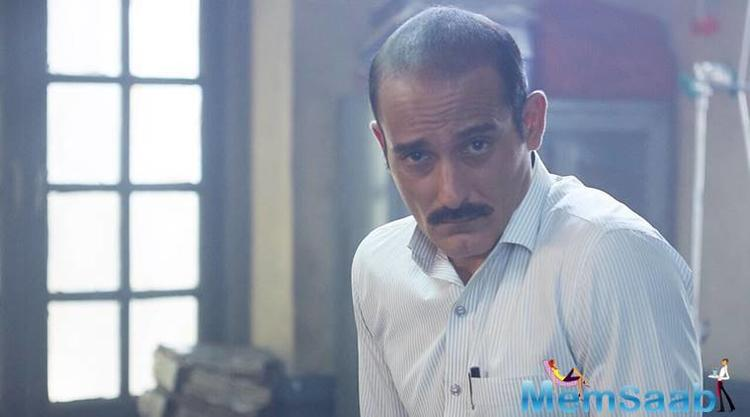 The 'Go Goa Gone' director-duo Raj Nidimoru and Krishna DK are planning a web series and were about to zeroed down on Akshaye Khanna to star in the same.