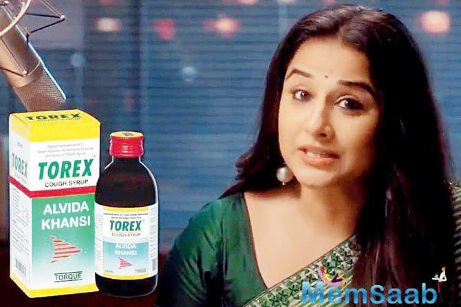 Reportedly, FDA commissioner Pallavi Darade said the ad violated basic norm of advisory caution