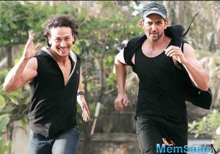 Tiger Shroff, who is currently busy with the shooting of Baaghi 2, his next project will be with Hrithik Roshan.