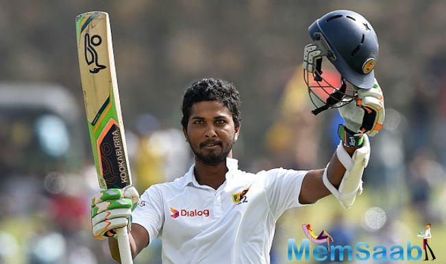All-rounder Asela Gunaratne and opening batsman Danushka Gunathilaka return to the side that has lost 21 one-day games this year and won just four.