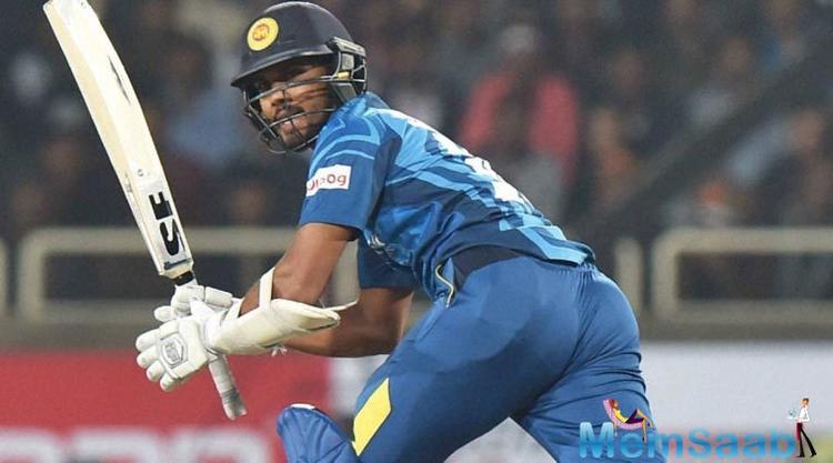 Sri Lanka Cricket last week named Thisara Perera as one-day captain in place of Upul Tharanga.