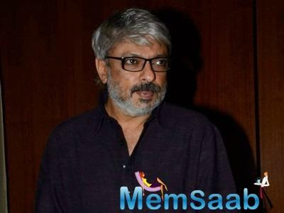 Post Bhansali's meeting at Parliament, there was a news in a daily tabloid that how he is trying to set up reconciliatory meetings with Chief Ministers of the states who have banned the movie.