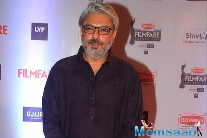 "Their source also added, ""Sanjay Leela Bhansali went to Delhi to meet the Parliamentary Committee for an amicable discussion."