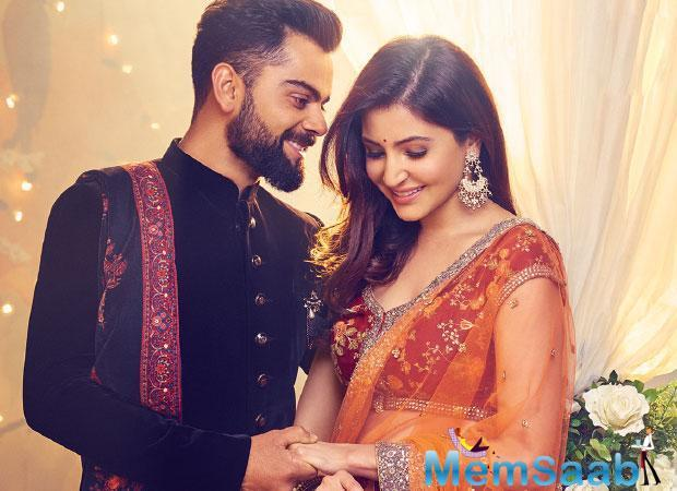 Last evening, rumours flew thick and fast that Anushka Sharma and Virat Kohli will tie the knot in italy next week