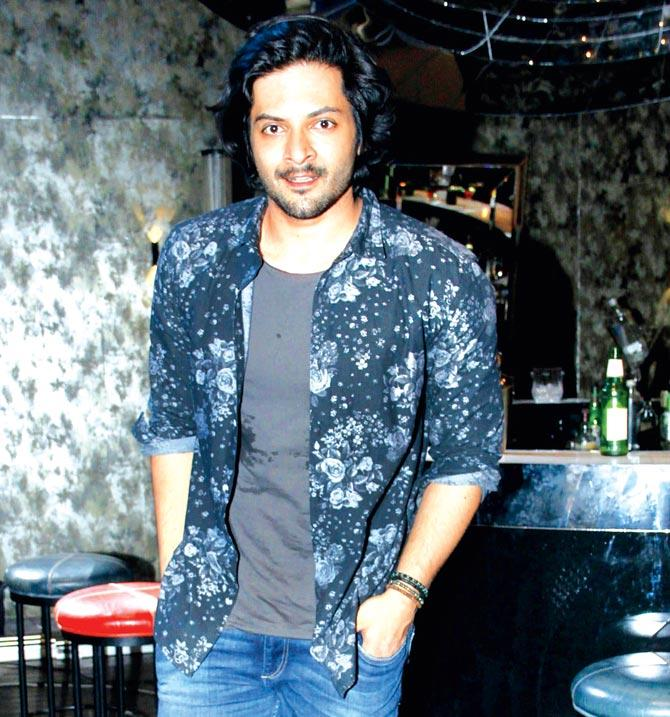 Ali Fazal, who is the part of the movie, says the upcoming film