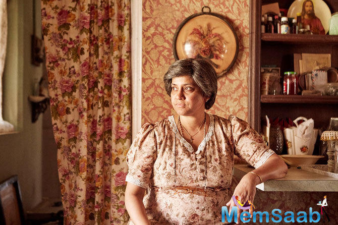 Talking about Renuka Shahane, the actress has made a mark for herself in the mainstream and regional cinema.