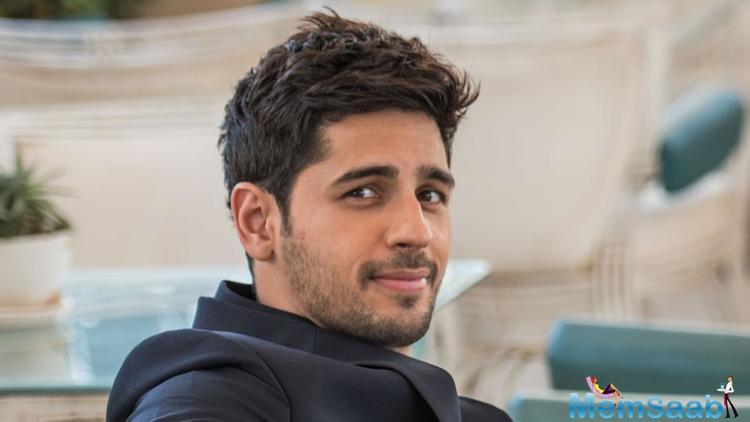 If buzz to be believed, Sidharth Malhotra replaced Saif Ali Khan in the film.