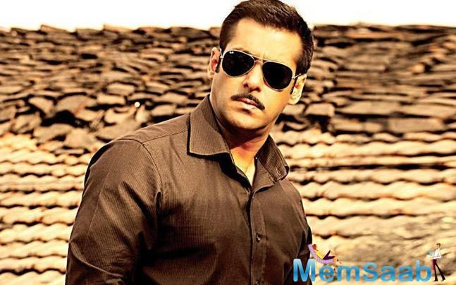 Dabangg' was one of the films that revived Salman Khan's career and 'Dabangg 2' took his career to another level.