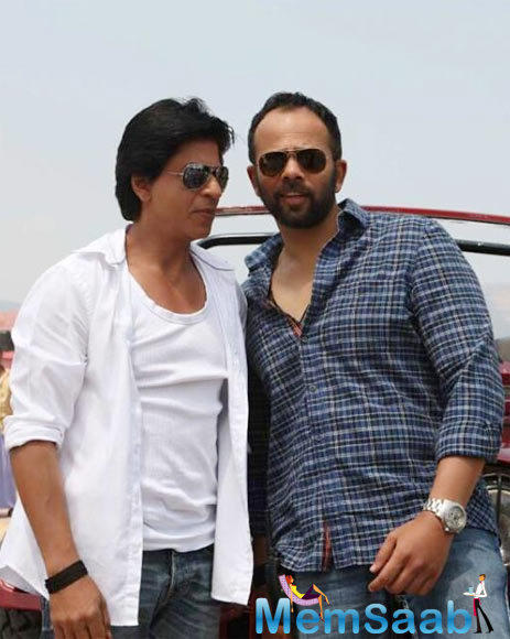 But Rohit Shetty rubbished these rumours and called them baseless.In an interview, when asked about a comedy movie that he would like to remake, he named Angoor.