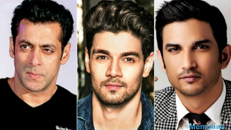 """Rubbishing the news says a source close to Sushant Singh Rajput & Sooraj Pancholi, """"The reports doing the rounds are completely baseless."""
