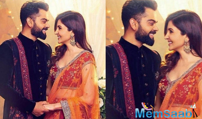 If sources to be believed, Virat will host the reception in Delhi on 21st December for his extended family.