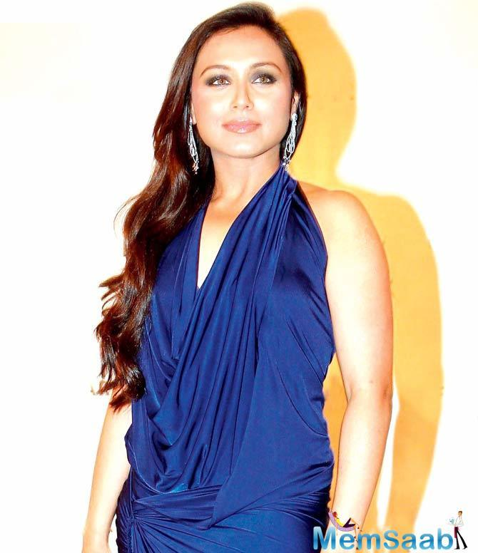 As per the source, Hichki is a film for all age-groups and as a story, is relatable pan India.