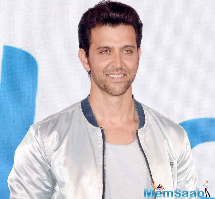 Hrithik Roshan's grand 2016 affair 'Mohenjo Daro' might have been a major career setback, but the heartthrob had managed to bounce back with Sanjay Gupta's 'Kaabil'.