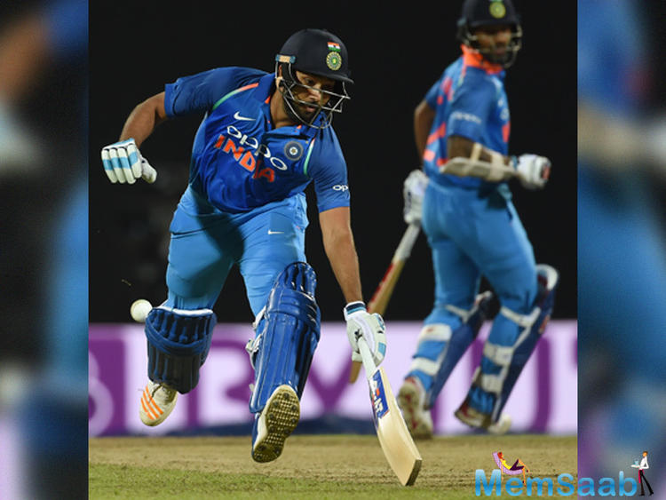Placed comfortably at 136-2, Thisara Perera's men bundled out for a paltry 215 in the end as the spin duo of Kuldeep Yadav and Yuzvendra Chahal ran riot.