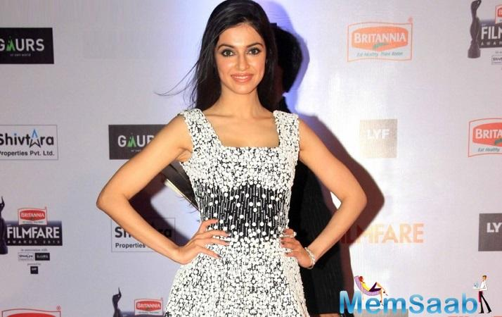 Filmmaker-actress Divya Khosla Kumar, who made her directorial debut with