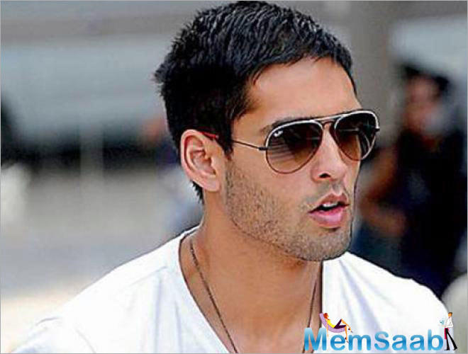 Son of beleaguered business tycoon Vijay Mallya and actor, Siddharth Mallya aka Sid is working on a brand new project, which he is starting from scratch.