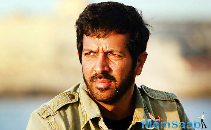 Filmmaker Kabir Khan is all set to direct his first web series, which will touch base upon Subhash Chandra Bose's 'Indian National Army'.