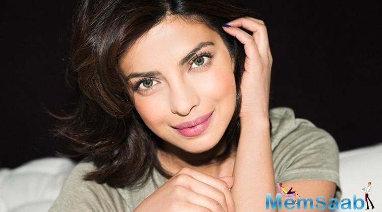 Priyanka Chopra says that marriage doesn't occur as per designs and she is yet to get the correct person to hook up with.