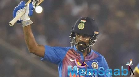 India registered their biggest win in T20 internationals after winning the first T20 at the Barabati Stadium in Cuttack on Wednesday by 93 runs.