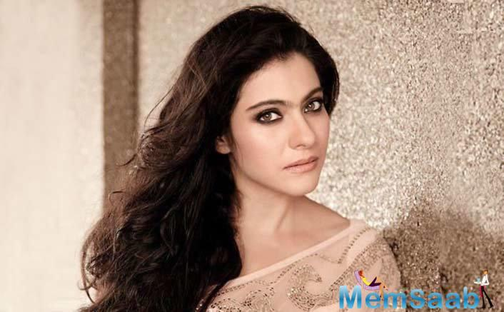 Kajol wants entertainment tax to be abolished, but she acknowledges it's a Utopian dream.