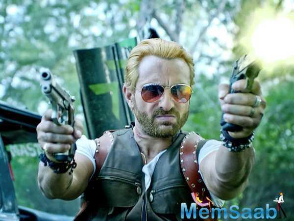 """Kunal has confirmed that there is indeed a plan for a sequel, but the schedule is unclear at the minute. """"There's an intent to create a sequel, because people loved it,"""" he explains."""