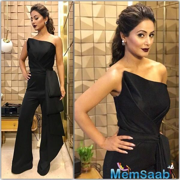 There were talks about Hina Khan leaving 'Yeh Rishta Kya Kehlata Hai' after reports of her apparently difficult behaviour surfaced