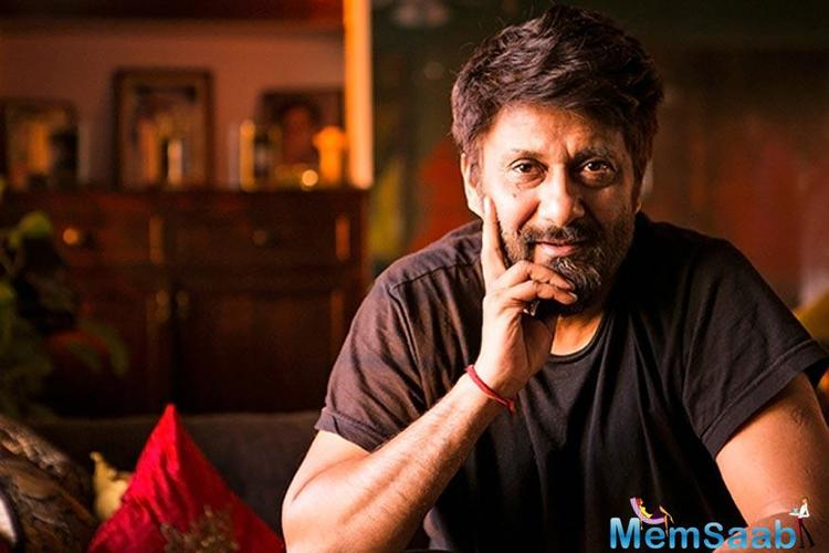 Director Vivek Agnihotri's next film will be based on the mystery surrounding the death of India's second prime minister Lal Bahadur Shastri.
