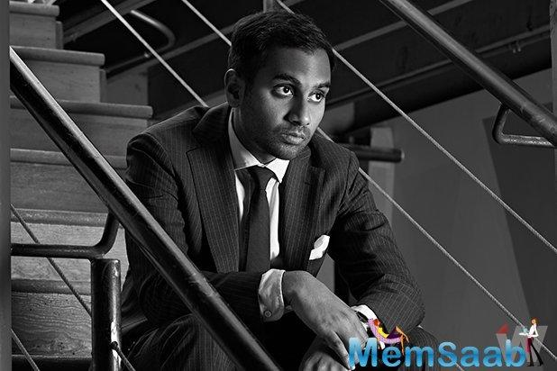 However, Aziz Ansari, 34, refuted the allegations and claimed that they did engage in a