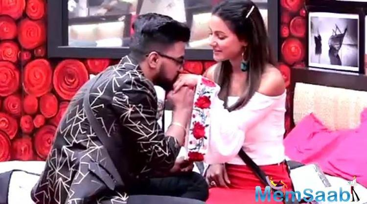 She said all contestants of the show will in fact be running for a trip together to decompress and love after the hectic weeks of Bigg Boss.