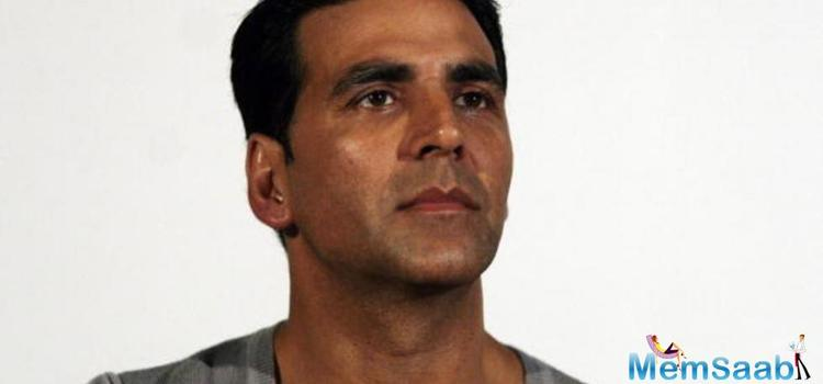 Akshay Kumar, who is entirely set to come upward with his next film 'Padman' in the Republic Day weekend, feels that sanitary pads should not be tax-free, rather free for adult females.