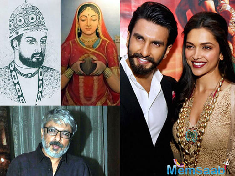 After facing a lot of problems, Sanjay Leela Bhansali's Padmaavat is finally releasing