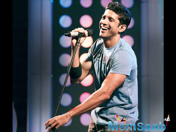 After the spiritual success of Fukrey Returns, Farhan Akhtar has a neat line up in the upcoming weeks as the actor will treat college students across the country with his live concerts.