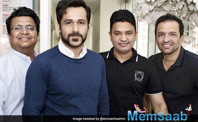 Emraan Hashmi will headline the film, which takes a startling look at the crimes in the Indian education system that has created a parallel eco-system infested with greed harvesters.