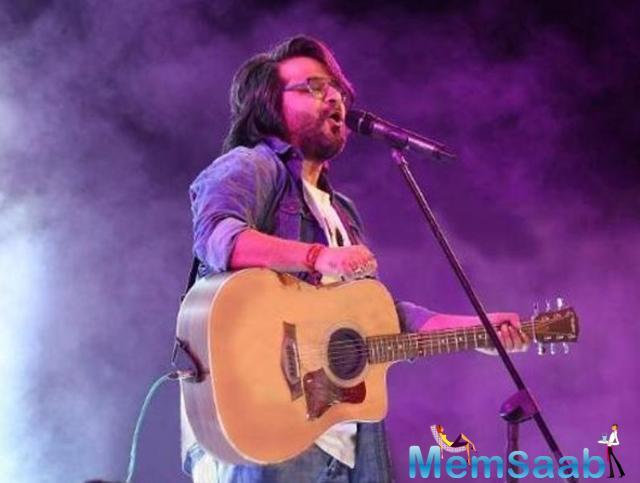 Bollywood music director and composer Pritam Chakraborty has been roped in by an American organisation to create awareness about opioid epidemic by holding live shows across the US.